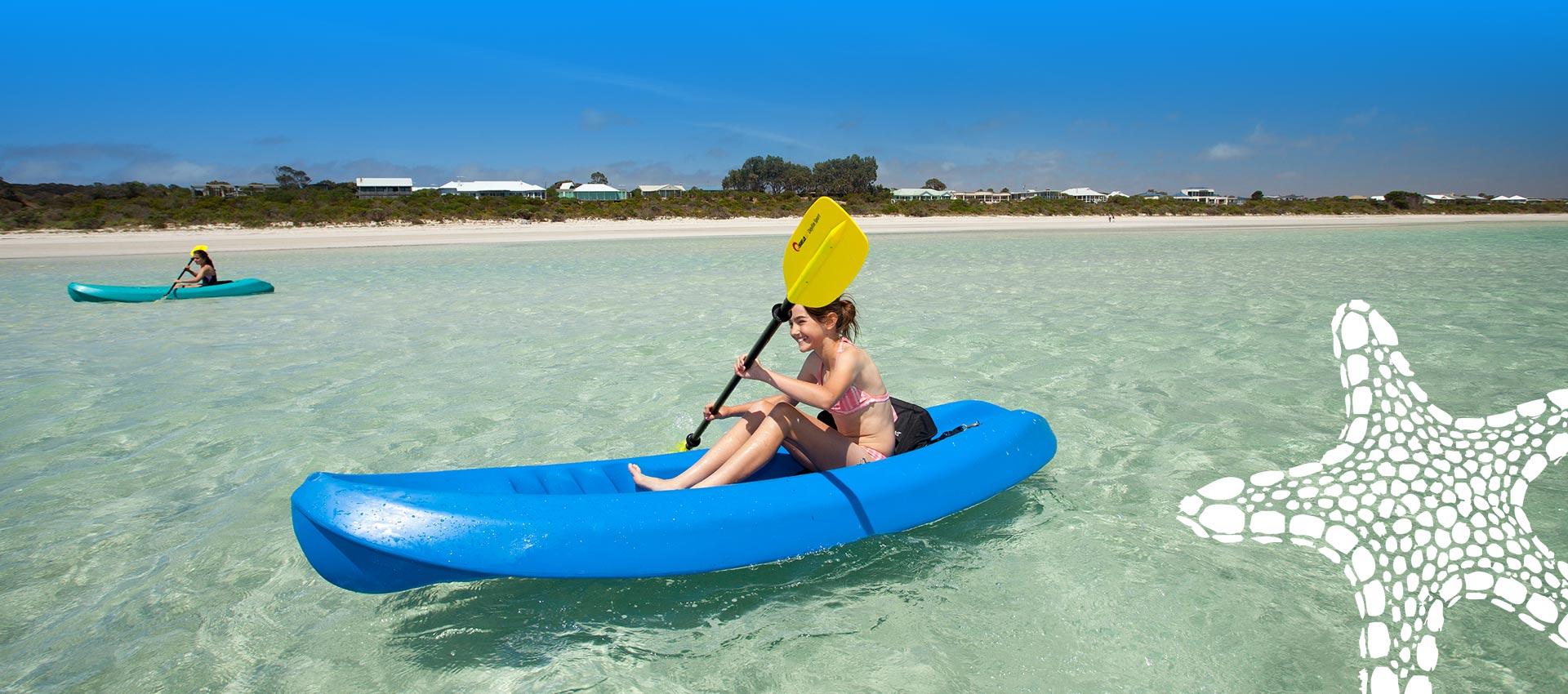 Kangaroo Island Ferry Online Booking